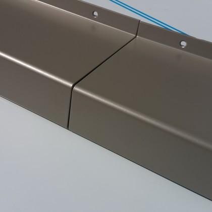 Aluminium Cills
