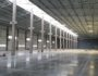 Prefabrykacja oraz montaż konstrukcji stalowej hali produkcyjnej