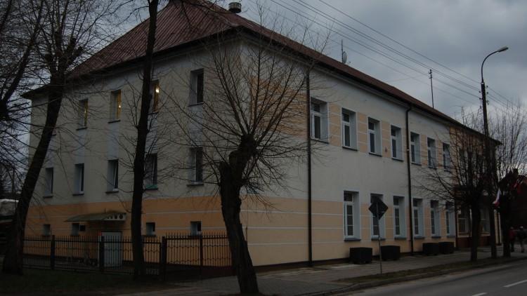 Wykonanie balustrad oraz konstrukcji ażurowych w Gminnym Ośrodku Kultury w Michałowie