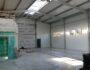 Budowa warsztatu mechanicznego